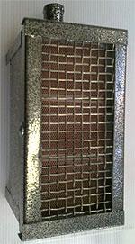 газовый нагреватель сибирячка