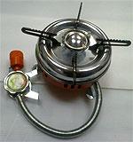 газовая плита mini