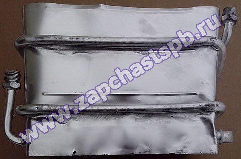 Теплообменник к газовой колонке нева 5013 усилия действующие на кожухотрубный теплообменник расчет