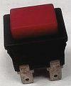 кнопка пылесоса vax