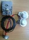 термодатчик термостат